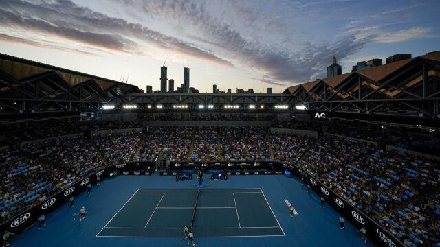 """Organizatorzy Australian Open potrzebują pomocy władz. Konieczna """"strefa kwarantanny"""""""