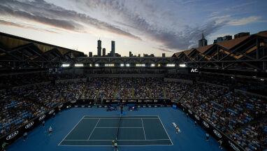 Organizatorzy Australian Open potrzebują pomocy władz. Konieczna