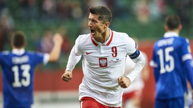 Październikowe mecze pomogły. Awans Polski w rankingu FIFA