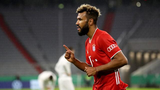 """Zmiennik """"Lewego"""" zrobił swoje. Bayern z pewnym awansem w Pucharze Niemiec"""