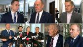 Schetyna: jeżeli politycy PiS nie zmienią polityki walki z Komisją Europejską, oszukiwania i kłamstw to za to zapłacą