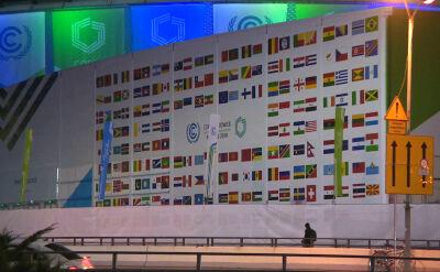 Szczyt klimatyczny w Katowicach bez przywódców najważniejszych państw