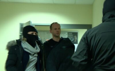 Areszt dla byłego szefa KNF