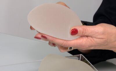 Niebezpieczne implanty piersi