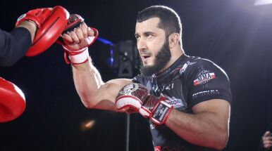Mamed Chalidow przegrał i zapowiedział, że kończy karierę