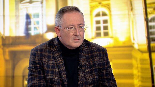 Sienkiewicz o działaniu prokuratury w sprawie operatora TVN