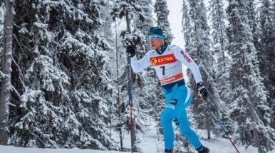 Wolny sprint Staręgi w Lillehammer