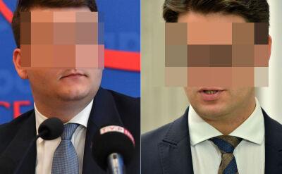 We wtorek przesłuchanie Bartłomieja M. i Mariusza Antoniego K.