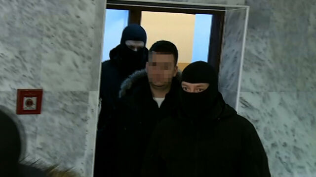 Bartłomiej M. arrested for three months