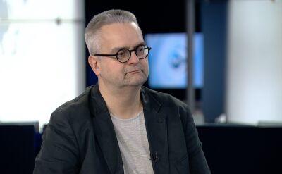 Wojciech Czuchnowski o drugiej opublikowanej taśmie Kaczyńskiego