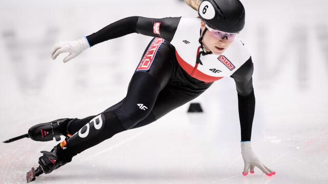 Natalia Maliszewska: jestem najszybszą babą na świecie