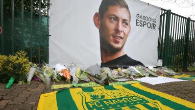 Uczczą pamięć Emiliano Sali. Minuta ciszy przed meczami LM i LE