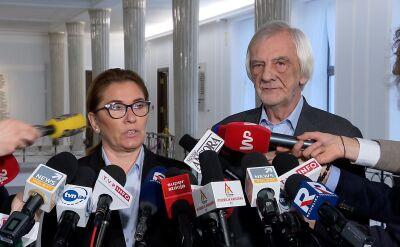 PiS, Srebrna i wielki biznes. Kulisy negocjacji z udziałem Kaczyńskiego