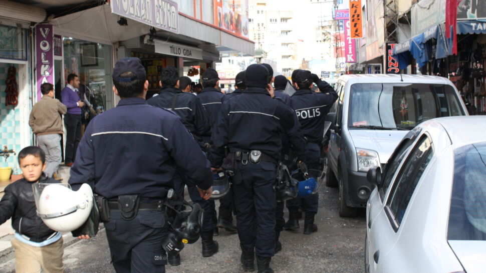 """Operacja """"z dużym wyprzedzeniem"""". Aresztowania w Stambule i Ankarze"""