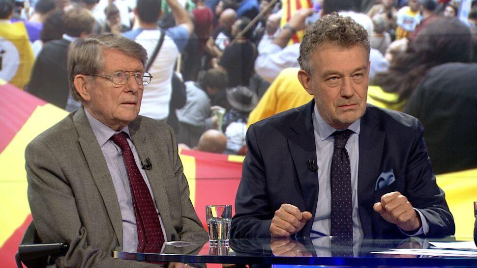 """""""Nie ma drugiego regionu w Hiszpanii, który miałby tak szeroką autonomię"""""""