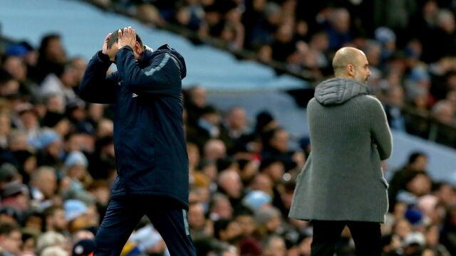 """Najdotkliwsza porażka Chelsea od lat. """"Nie wiem, czego się spodziewać"""""""