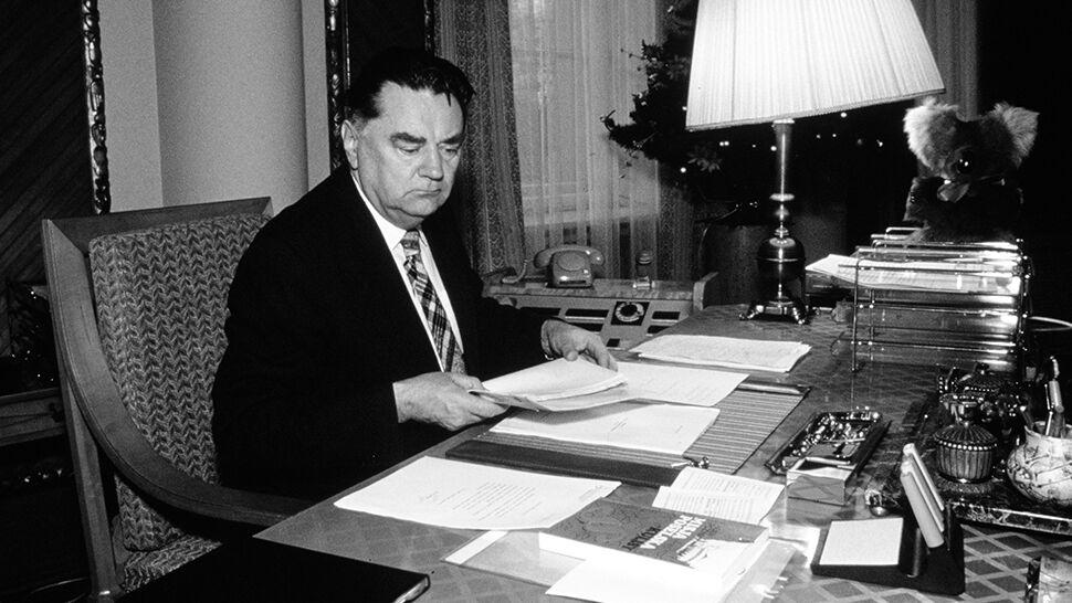 Dwa dni uroczystości, żałoba narodowa.  Ogłoszono szczegóły pogrzebu Jana Olszewskiego