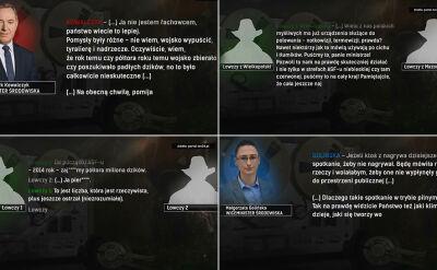 """""""Tajna narada"""" o polowaniach w Ministerstwie Środowiska"""