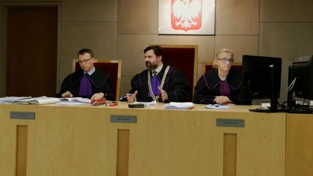 Warsaw high court ruled that the Polish constitution does not forbid same sex marriage