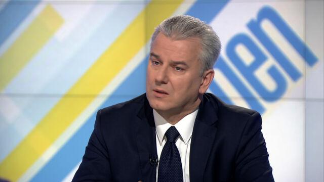 """Grabarczyk broni Sikorskiego. """"Cimoszewicz nie ma podstaw do oskarżeń"""""""