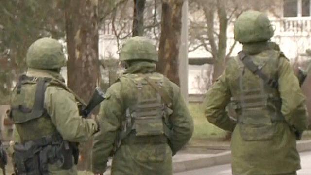 Hełmy zabrane na granicy zostaną zwrócone. Nie oznacza to, że będzie je można wwieźć na Ukrainę