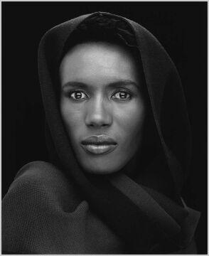 Grace Jones, 1988