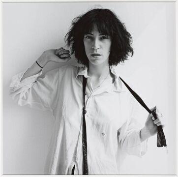 Patti Smith, 1975