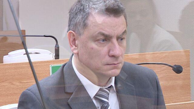 Koniec procesu Brunona Kwietnia w grudniu
