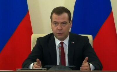 """""""Mieszkańcy Krymu powinni tylko wygrać na przyłączeniu do Rosji"""""""