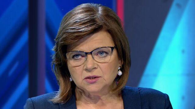 Izabela Leszczyna: Rząd PiS-u wydłużył jak żaden rząd dotychczas kolejki do specjalistów