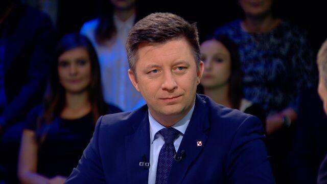 Dworczyk: żadna partia w Polsce nie miała jeszcze tak mocnego mandatu