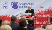 Kaczyński: Przygotowujemy sięna każdy wariant. Nawet na cięższy kryzys