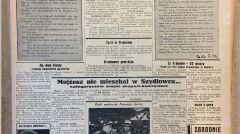 """""""Express Poranny"""" z 5 września 1930 r."""