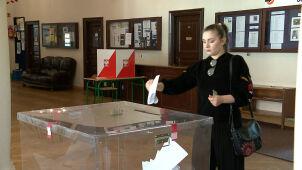 Kandydaci do Sejmu i Senatu startujący z Gdańska