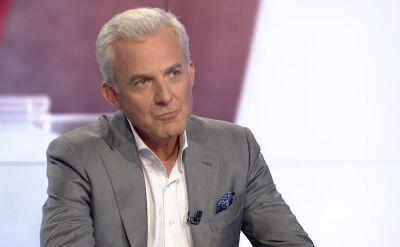 """Hubert Urbański o kampanii """"Zabierz głos, bo go stracisz"""""""
