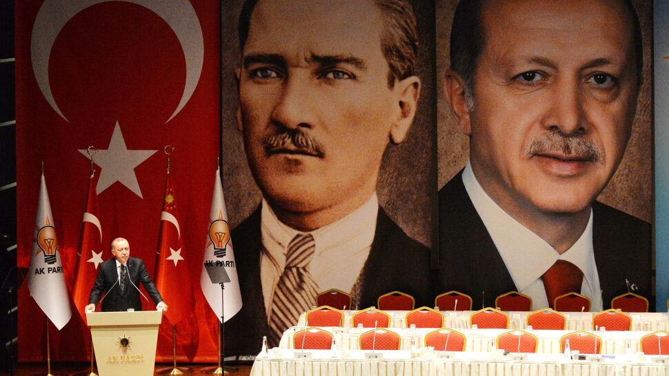 """""""Zasadniczo zmienił się kierunek polityki tureckiej. Erdogan wraca do polityki osmańskiej"""""""