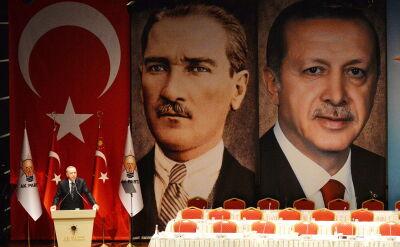 """""""Chyba nie zauważyliśmy, że zasadniczo zmienił się kierunek polityki tureckiej"""""""