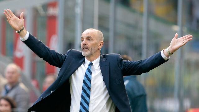 """Milan zatrudnił fana Interu, kibice wściekli. """"Czasem to pomocne"""""""