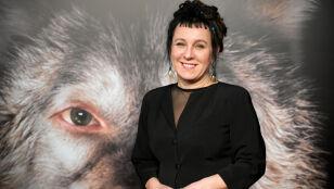 Olga Tokarczuk jest pisarką dobra