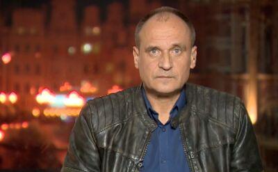 Paweł Kukiz: z PiS-em nie wejdę absolutnie w żadne układy powyborcze
