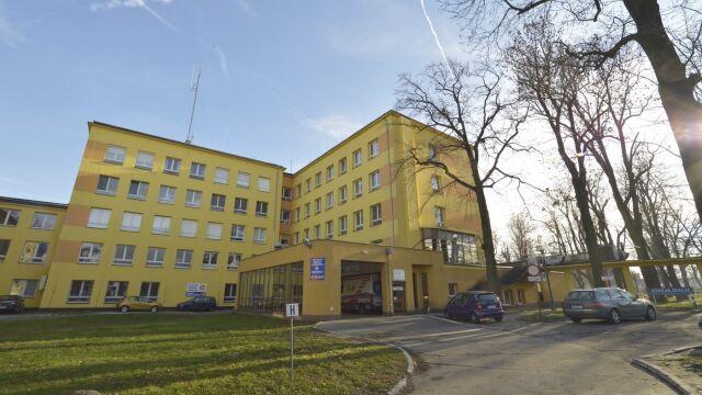 Szpital w Brzegu nad finansową przepaścią. Przez długi zabraknąć może nawet jedzenia