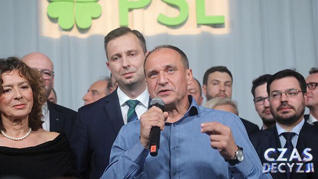 Rozbiór elektoratu Pawła Kukiza. Utrzymał tylko co piątego wyborcę