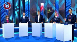 Debata przedwyborcza