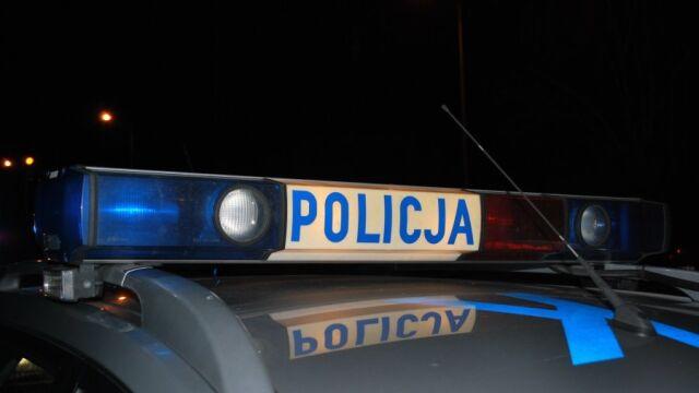 Zarzuty i areszt dla policjantów z Gdańska.