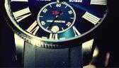 Zmiana czasu i zegarek ministra Nowaka