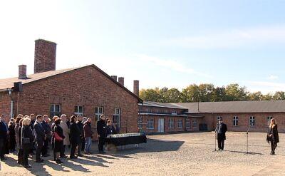 75 lat temu wybuchł bunt w Auschwitz