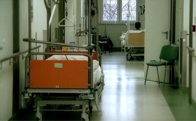 Kolejne zamykane oddziały i szpitalne długi. Rzeczywistość w ochronie zdrowia