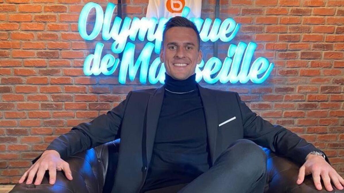 """Saga zakończona, Milik w Marsylii. """"Z radością i dumą"""""""