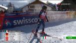 Goggia wygrała zjazd w Crans Montanie