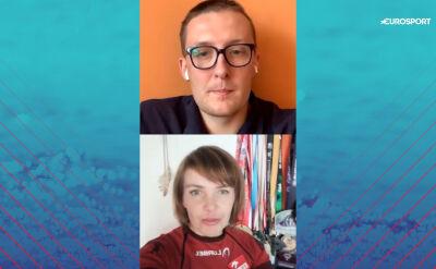 Patrycja Bereznowska o przygotowaniach do ultramaratonów